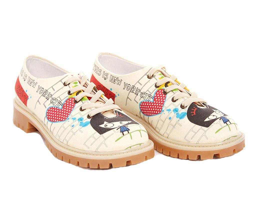 Pantofi dama Soulmate 38
