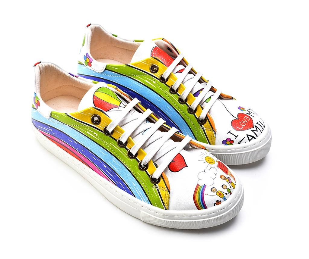Pantofi sport dama Rainbow 39
