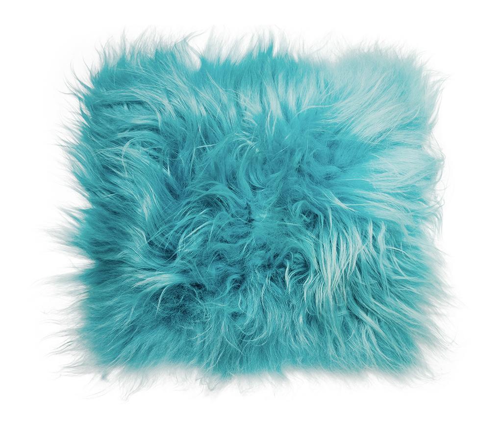 Jastuk za sjedalo Icelandic Ocean Blue 37x37 cm