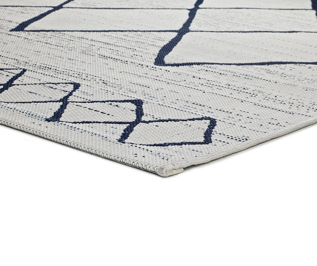 Preproga Elba White 140x200 cm