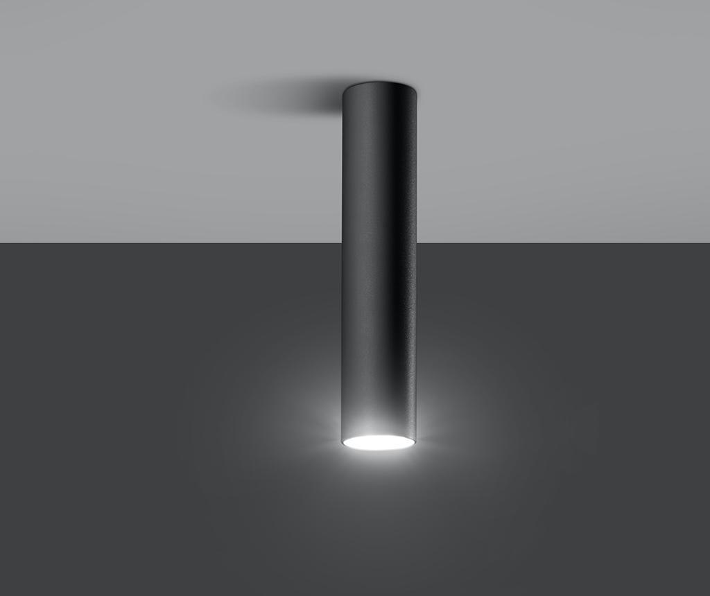 Castro Black Mennyezeti lámpa