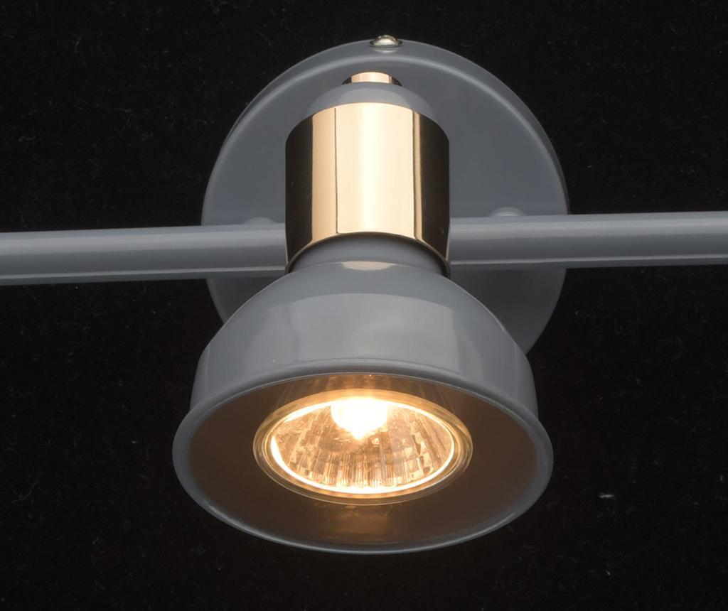 Hof Three Fali lámpa