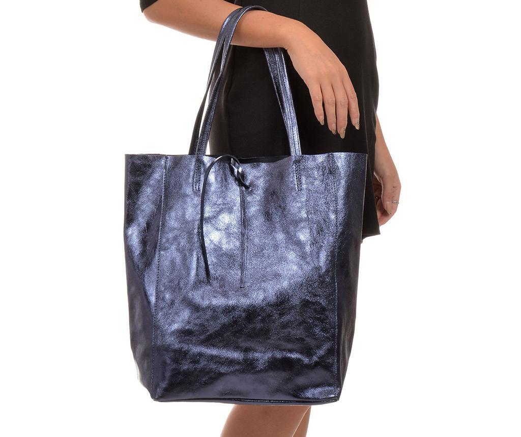 Nákupní taška Brenton Blue