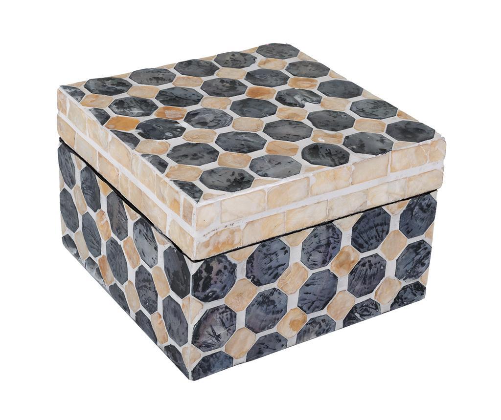 Kutija s poklopcem Toria