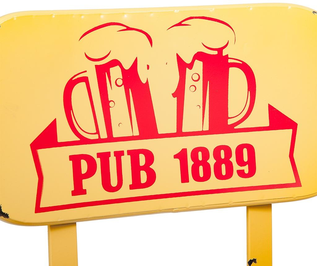 Scaun de bar Pub 1889