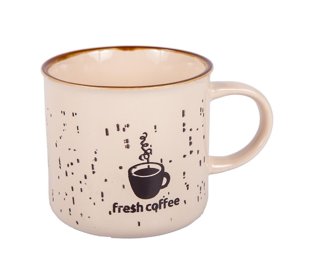Morning Coffee 4 db Bögre 300 ml