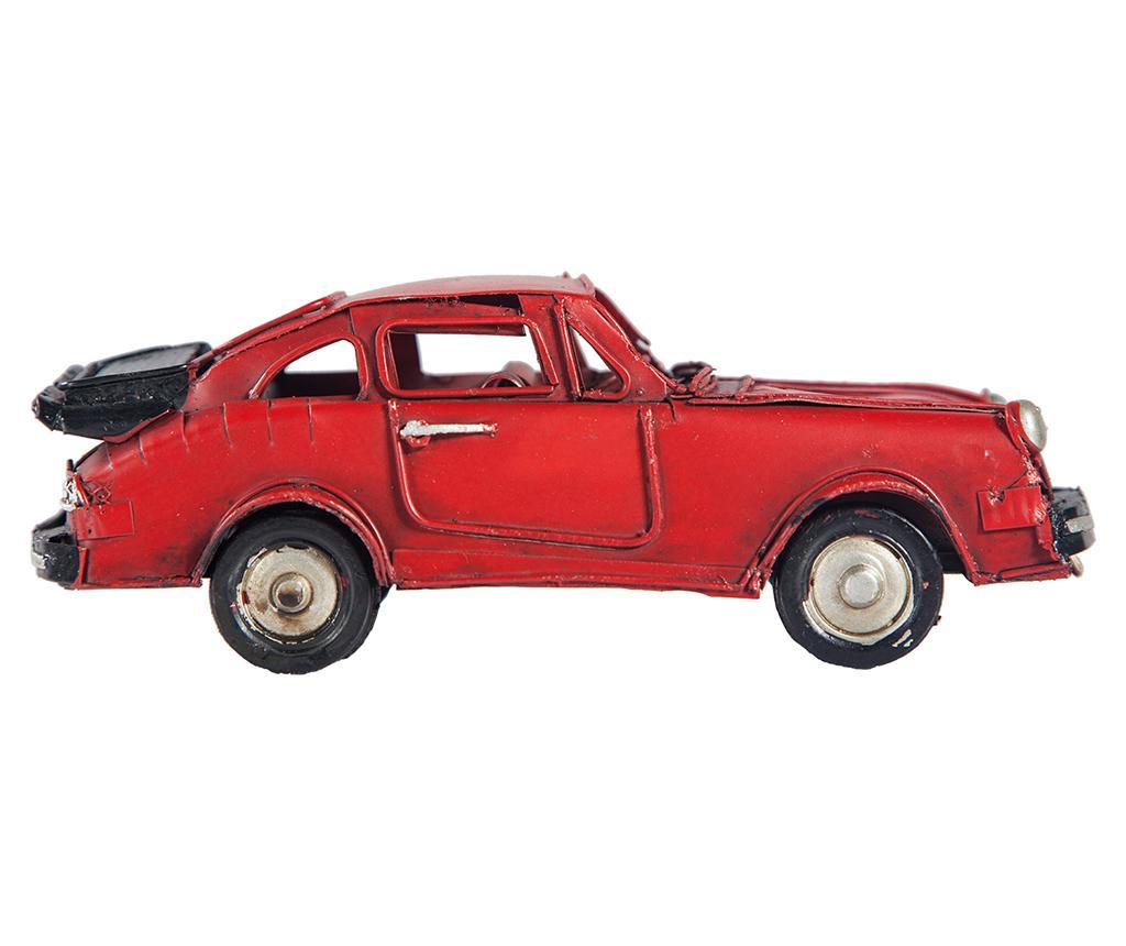 Decoratiune Grant Car Red