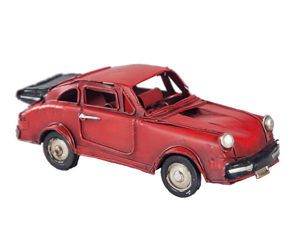 Grant Car Red Dísztárgy