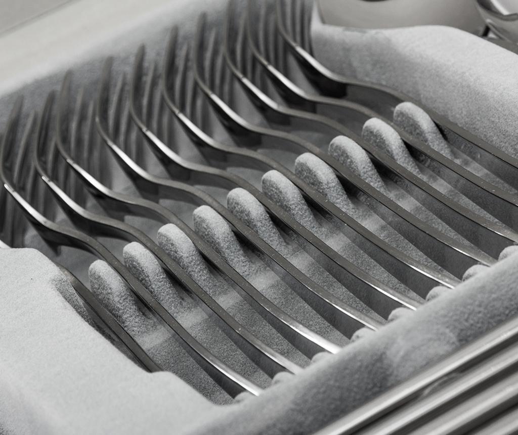 Set tacamuri 72 piese InnovaGoods Cook D'Lux