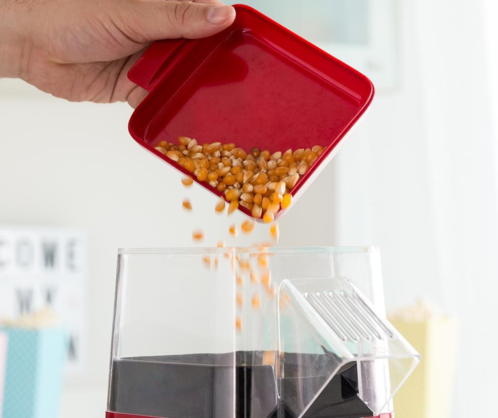 Aparat pentru pop corn InnovaGoods Hot and Salty Times