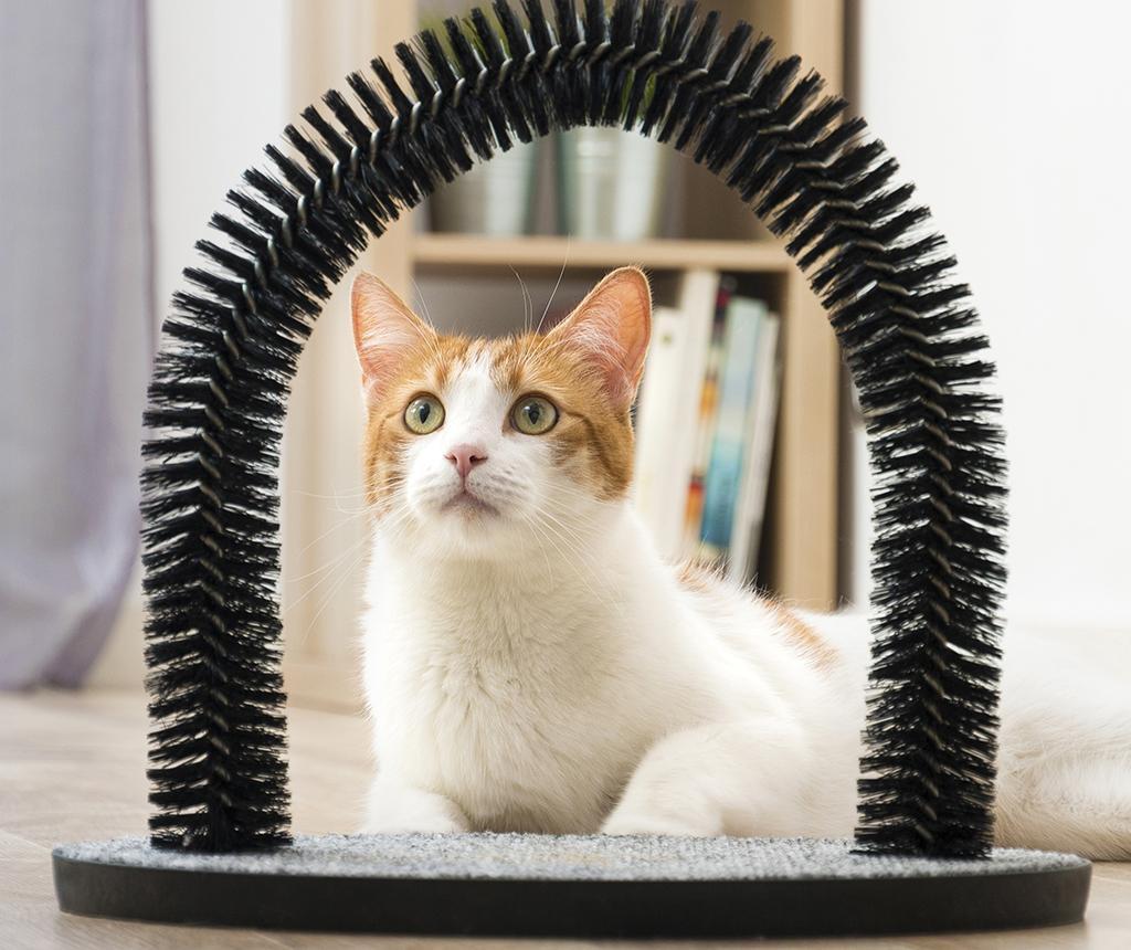 Perie pentru pisici InnovaGoods Scratcher