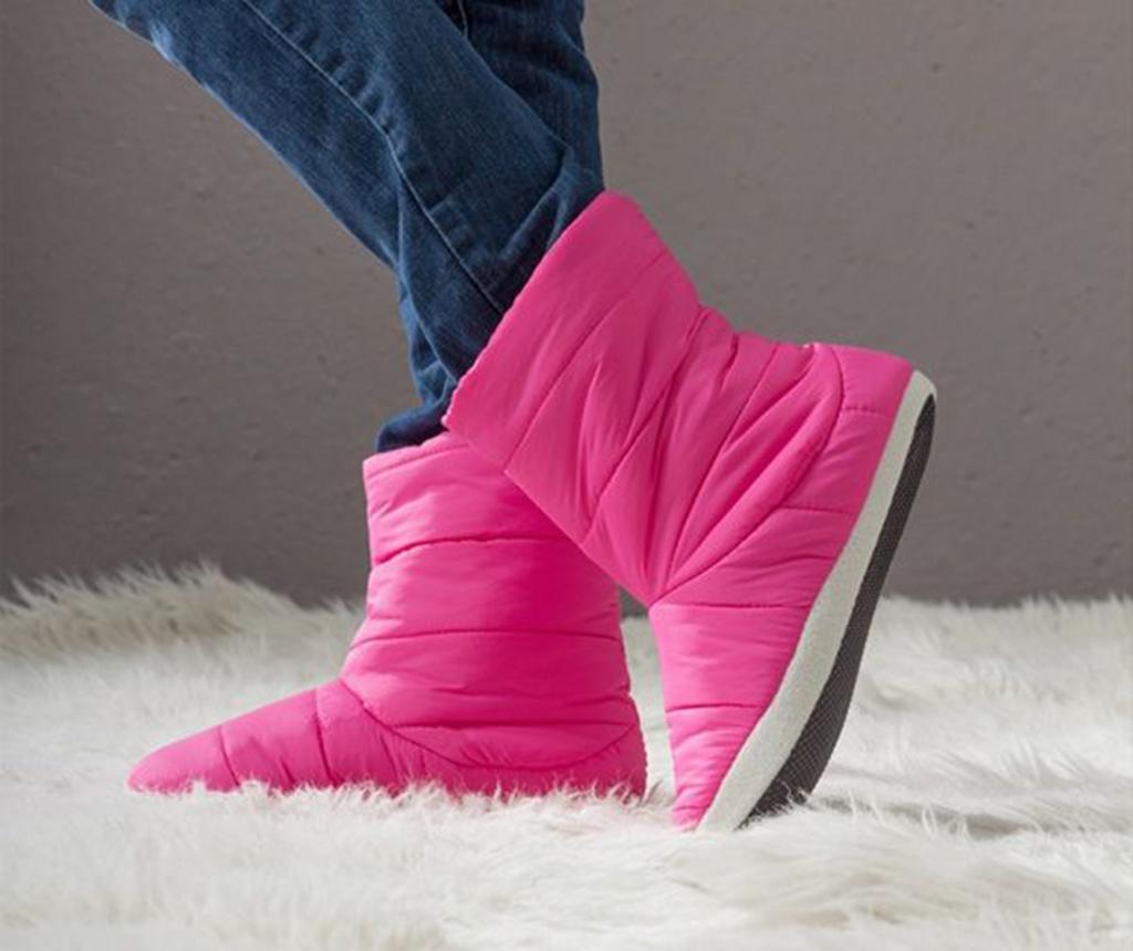 Ženski hišni copati Trendify Pink 38