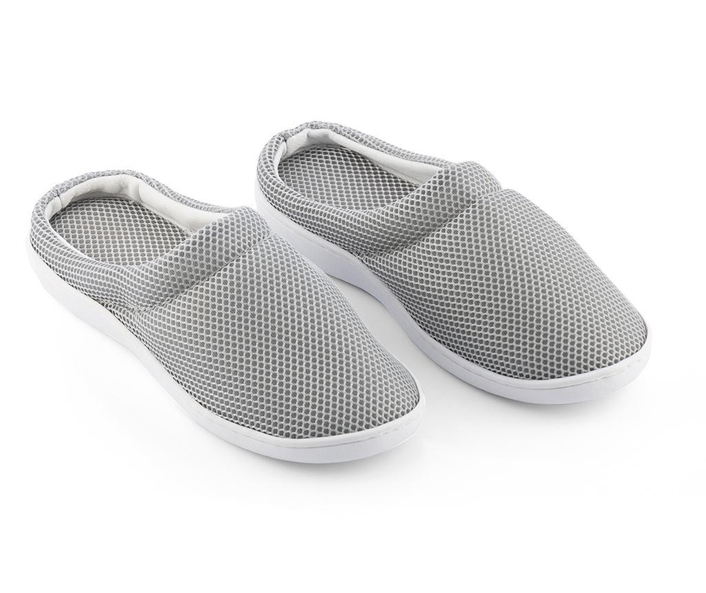 Papuci de casa unisex InnovaGoods Comfort Bamboo 40-41