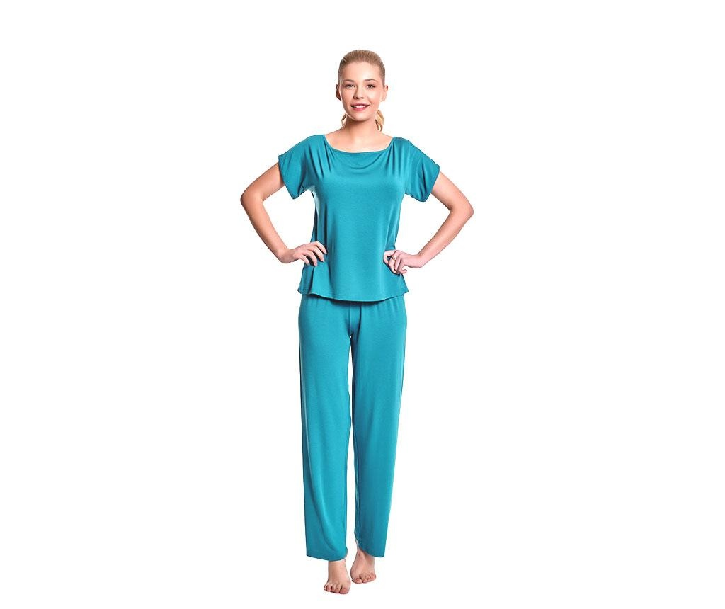Pijama dama Lillian Green XL