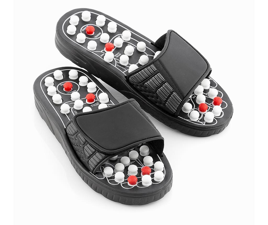 Papuci pentru masaj Acupuncture InnovaGoods L
