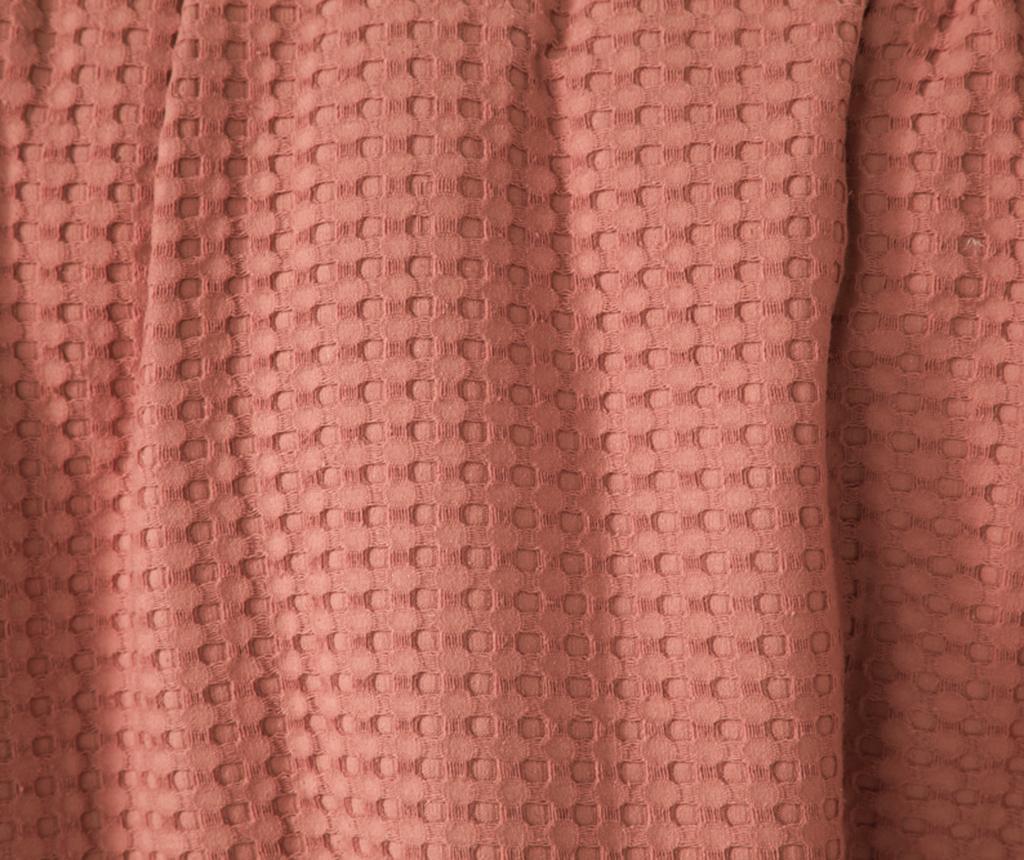 Cuvertura Rami Peach 180x230 cm