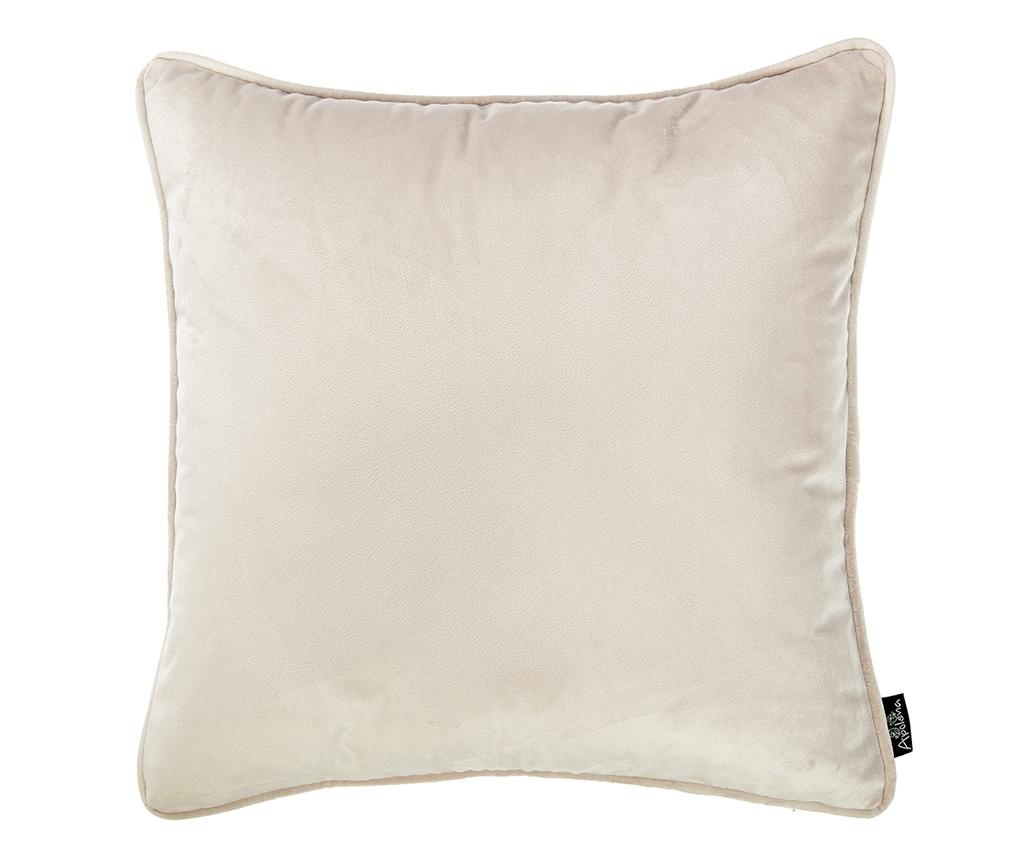 Jastučnica Bufar Cream 45x45 cm