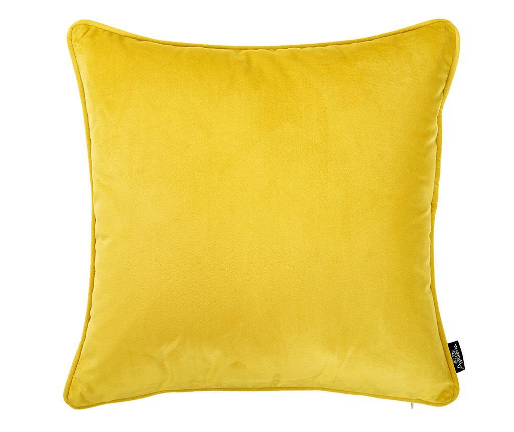 Jastučnica Bufar  Yellow 45x45 cm