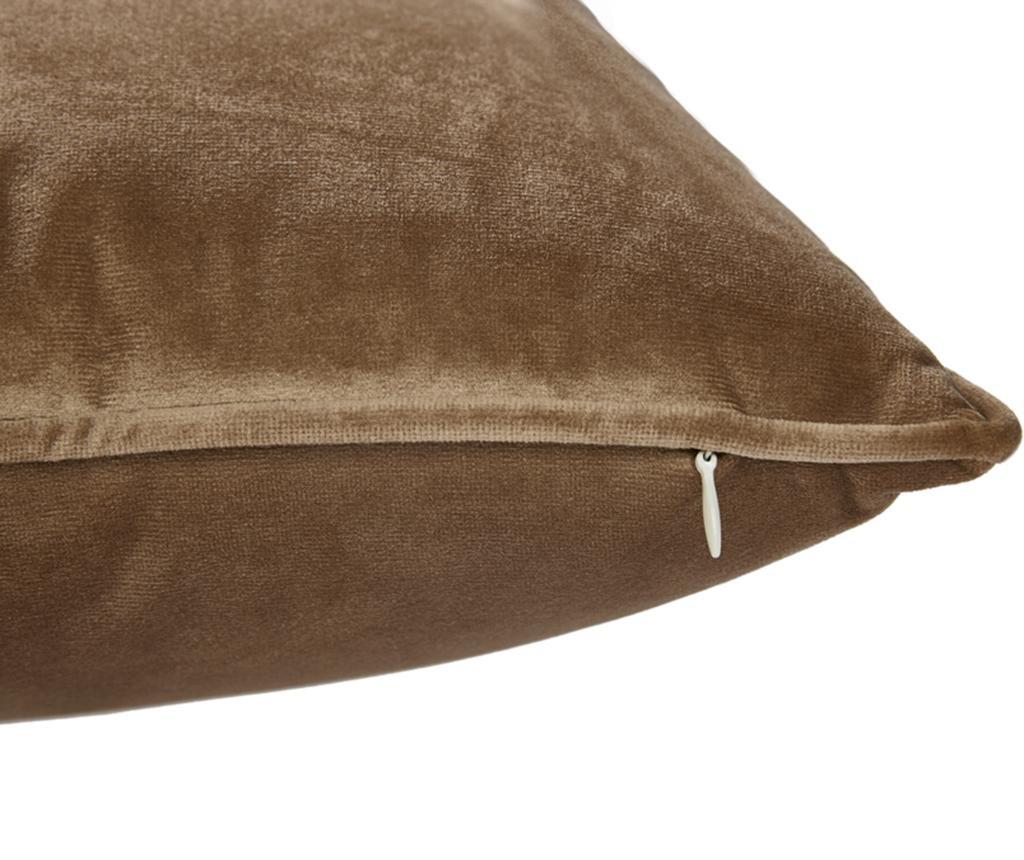 Jastučnica Bufar  Brown 45x45 cm