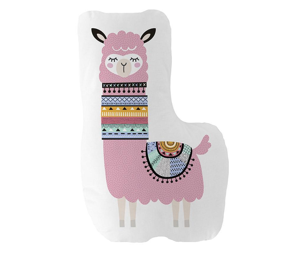 Ukrasni jastuk Oh Darling Llama 30x40 cm