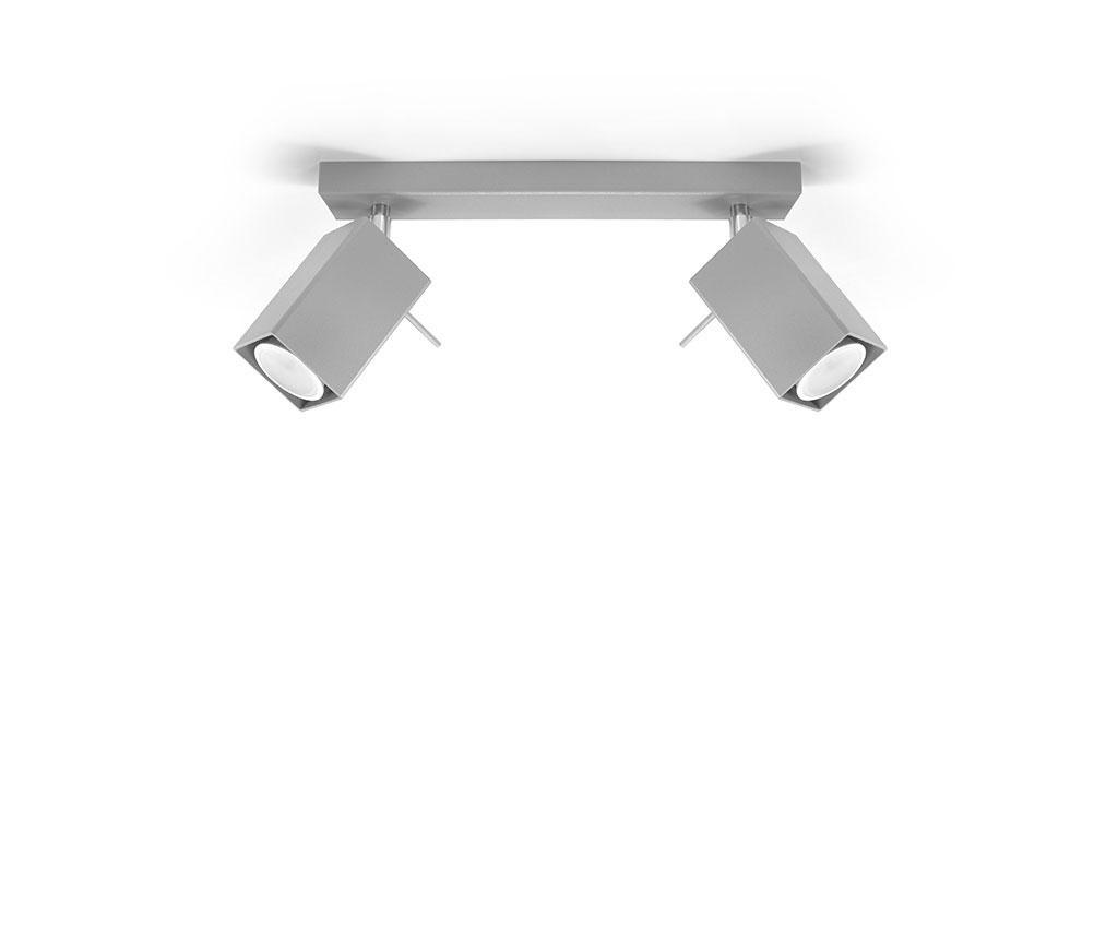 Stropna svjetiljka Toscana Two Grey