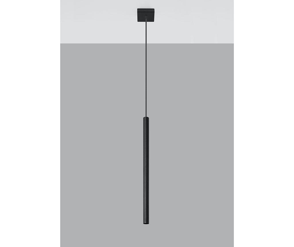 Lustra Fideus One Black