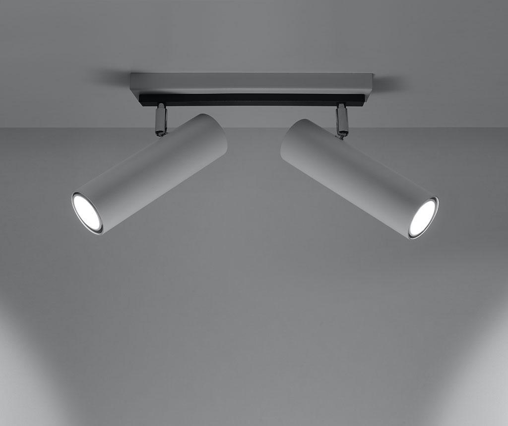 Mira Two White Mennyezeti lámpa