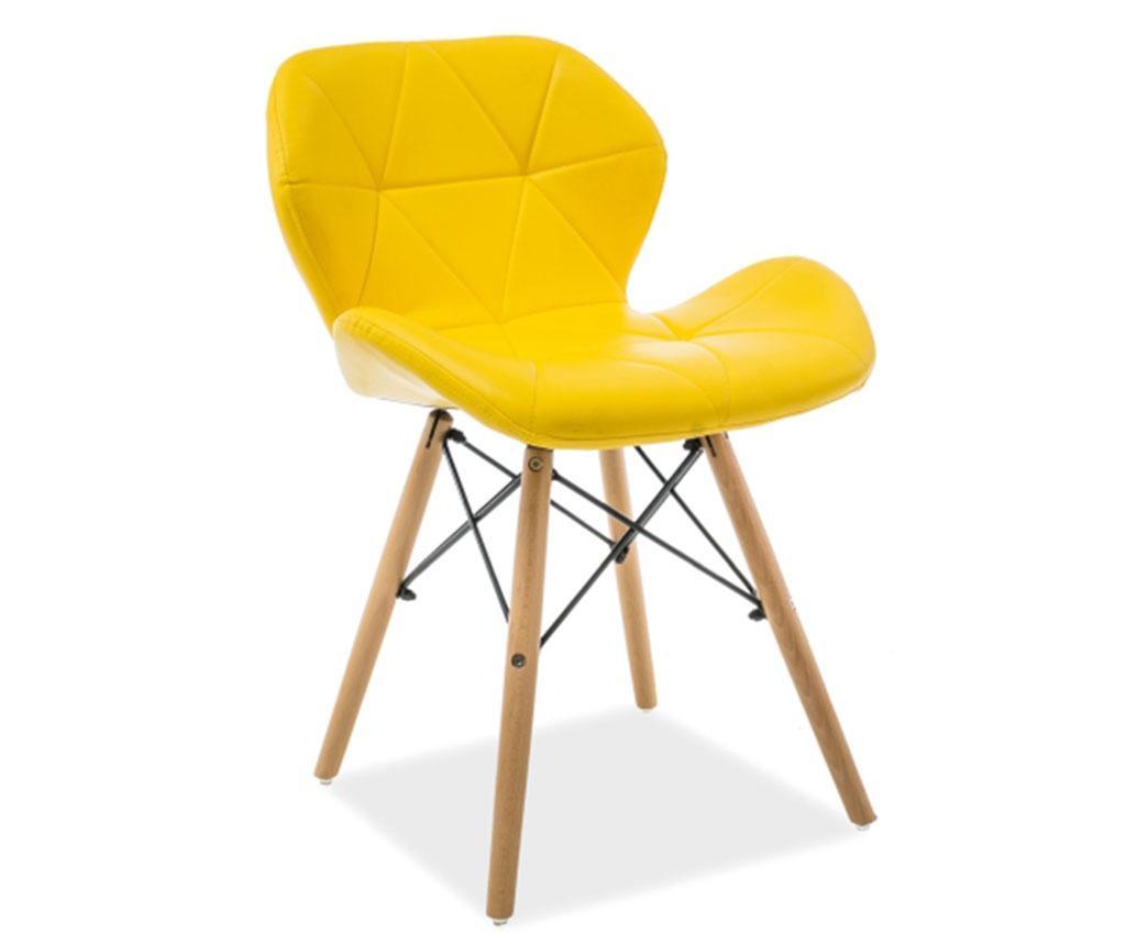 Стол Aberdeen Yellow