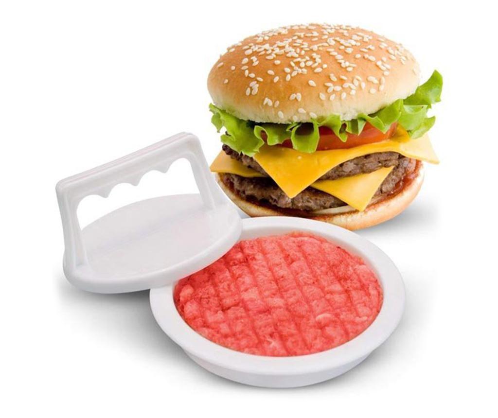 Presa pentru hamburgeri Farial
