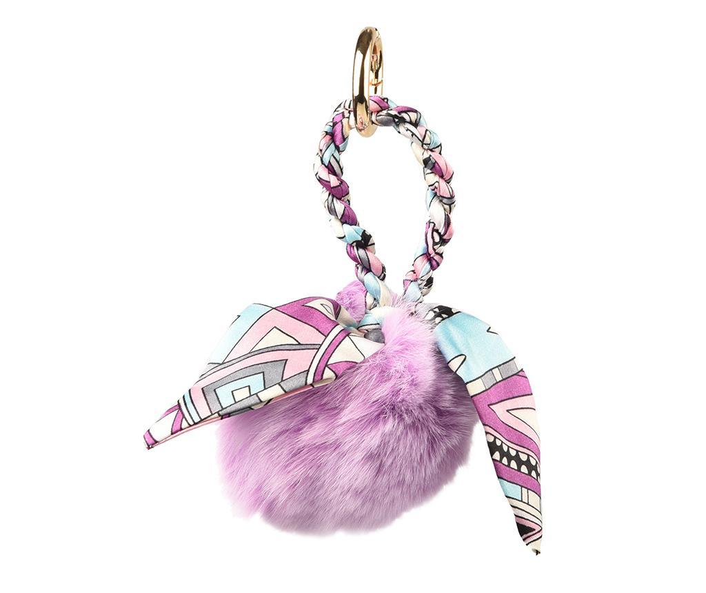 Accesoriu pentru geanta Wallis Light Violet