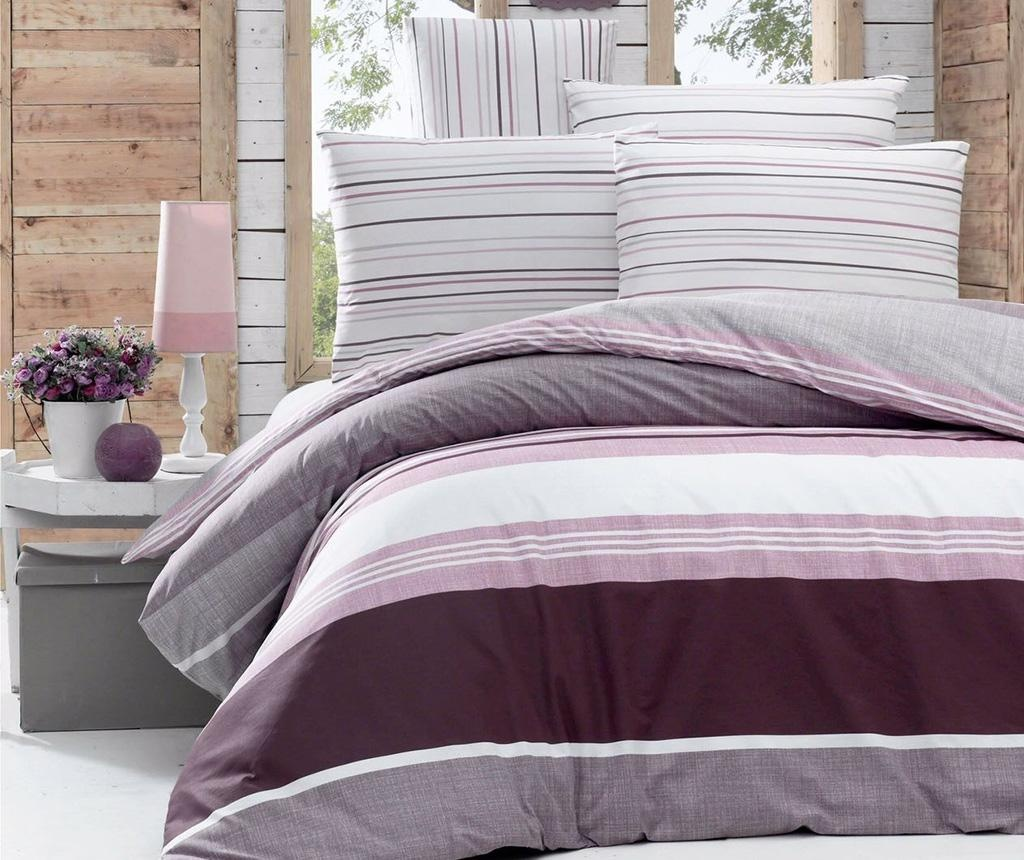 Posteljina Single Ranforce Savoy Lilac