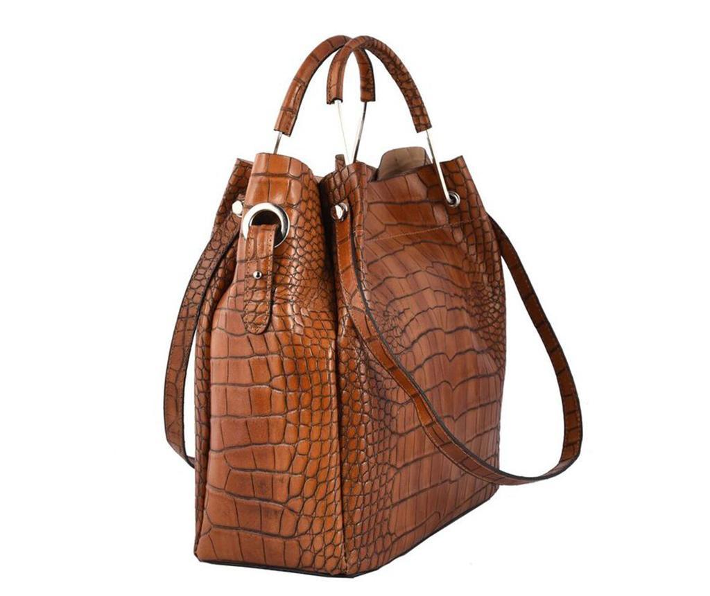 Geanta Camelia Leather