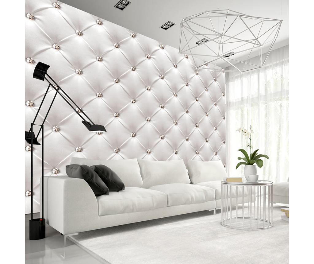 Tapet White Elegance 210x300 cm