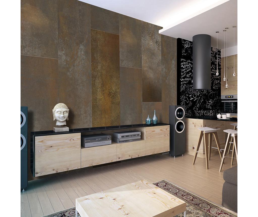 Tapet Golden Basilisk 50x1000 cm