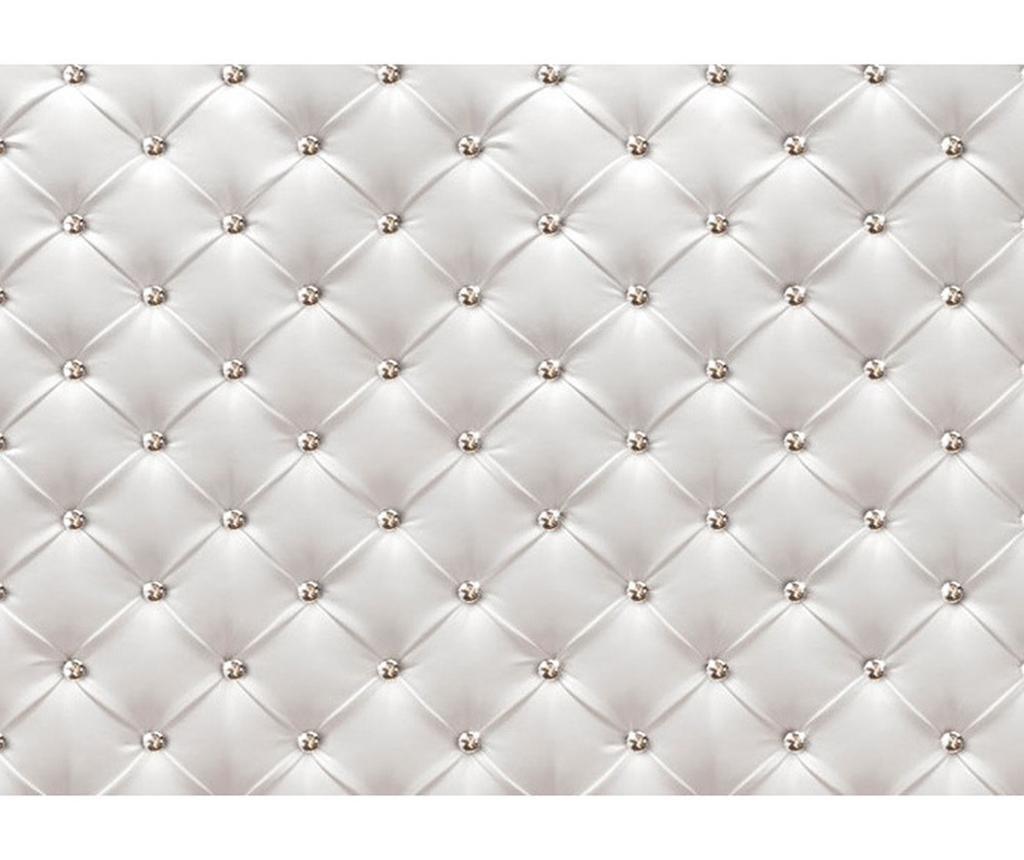 Tapet White Elegance 70x100 cm