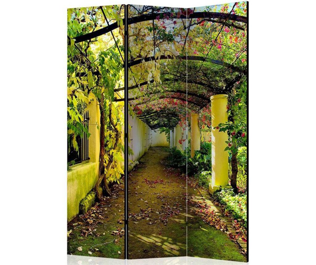 Sobna pregrada Romantic Garden