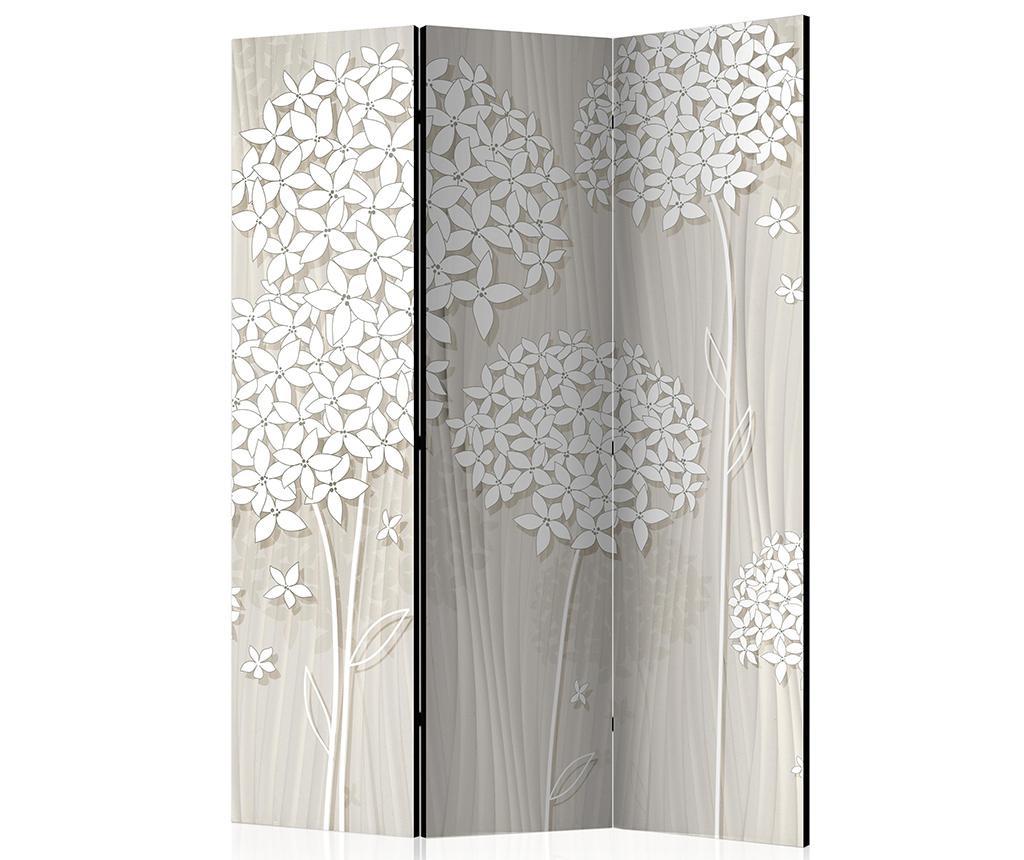 Španielska stena Paper Dandelions