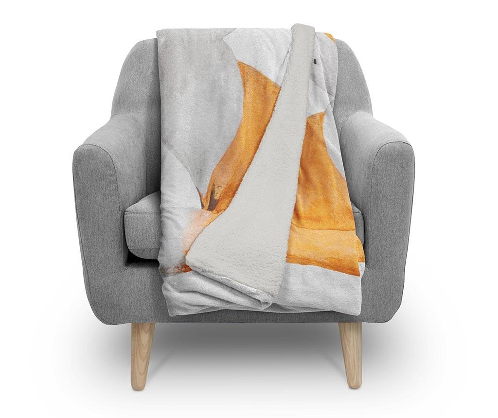 Pokrivač Foxy 130x160 cm