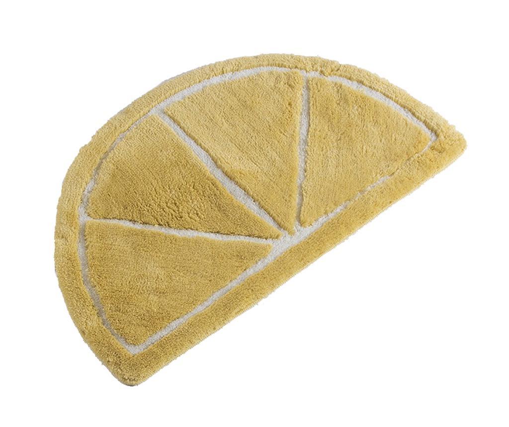 Dywanik łazienkowy Limon 60x100 cm
