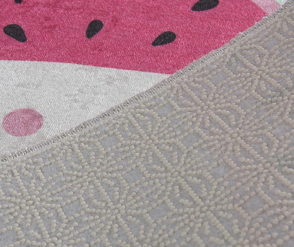 Kupaonski tepih Watermelon 40x60 cm