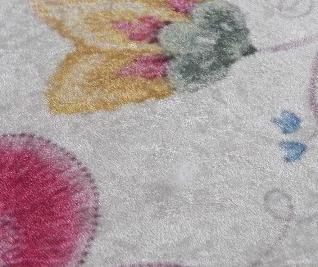 Flowers 2 db Fürdőszobai szőnyeg