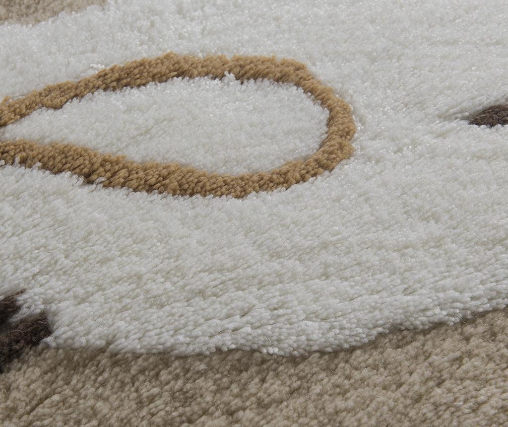 Birdie Rock Fürdőszobai szőnyeg 60x100 cm