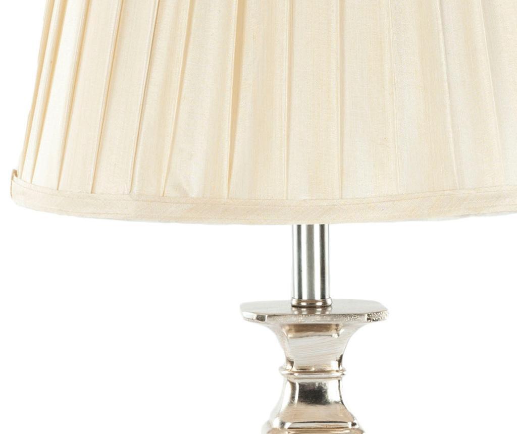 Set 2 lampi Michelle Champagne