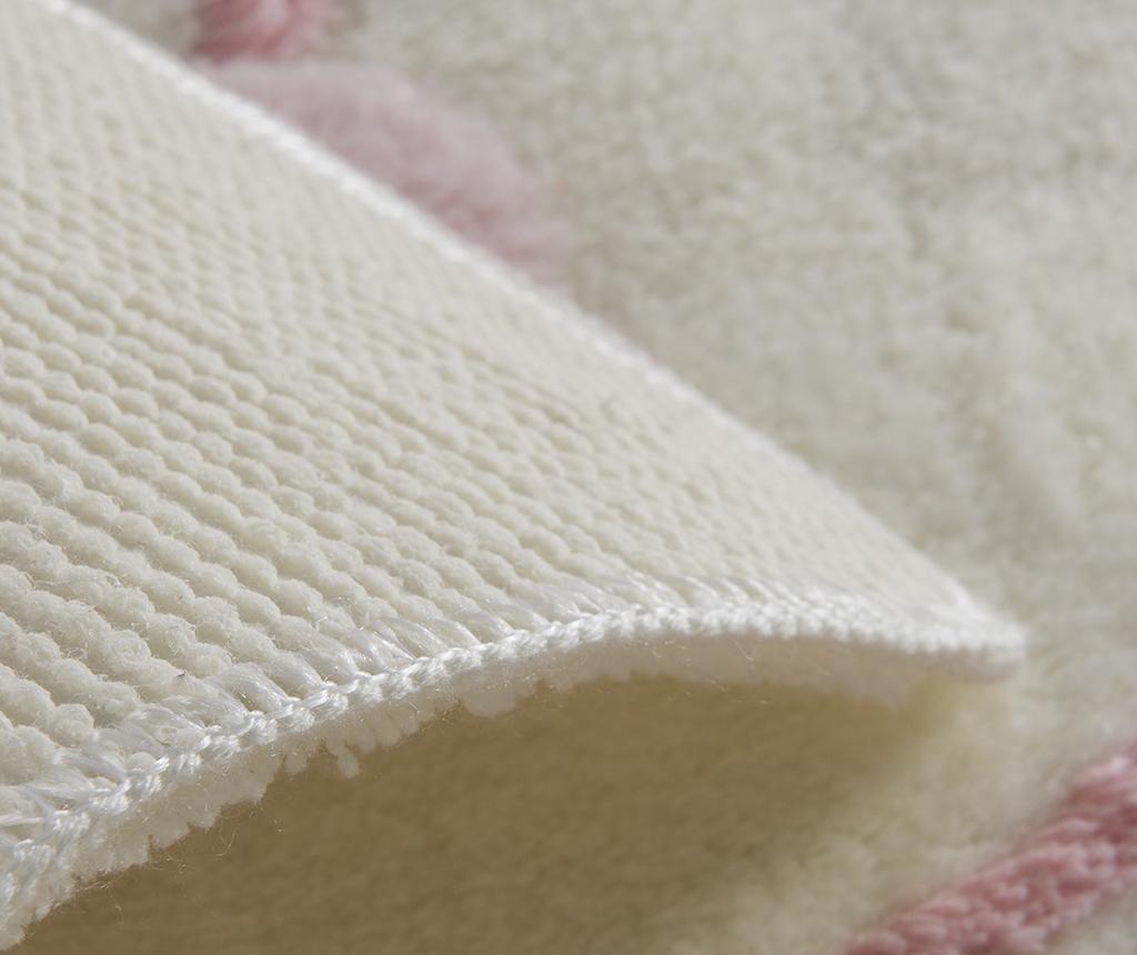 Jadore Cream 2 db Fürdőszobai szőnyeg