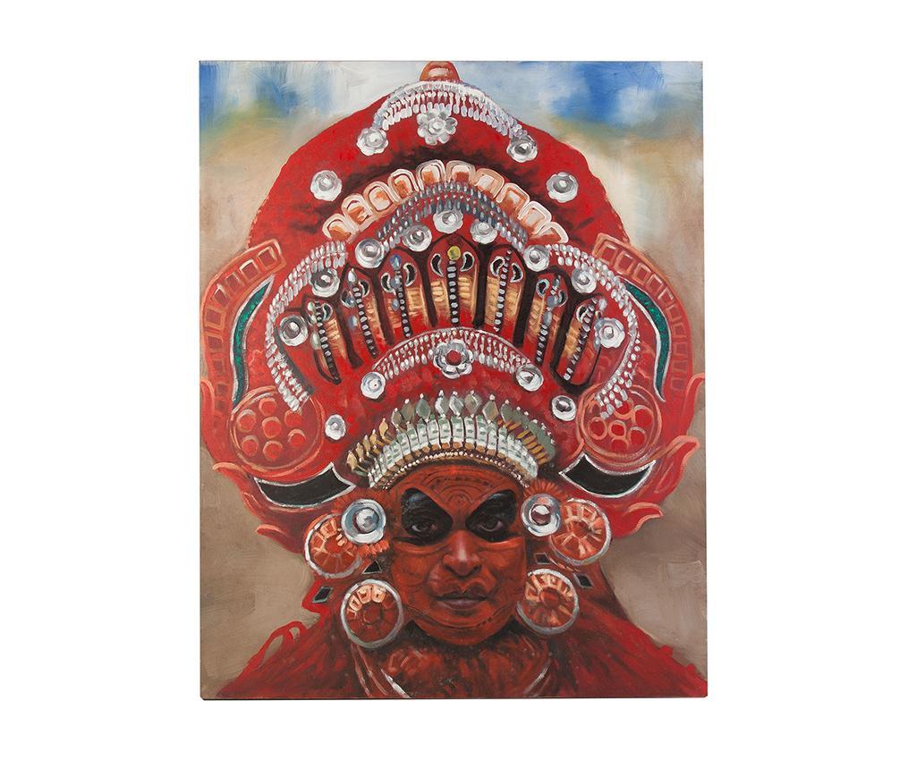 Tuxpan Kép 120x150 cm