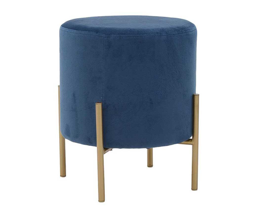 Taburetka Brogan Blue