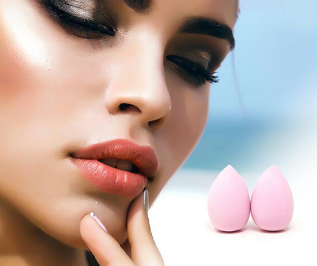 Beauty Blending 2 db Smink szivacs