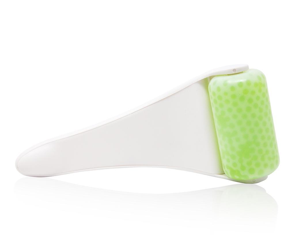 Obrazni masažni valj Ice Roller