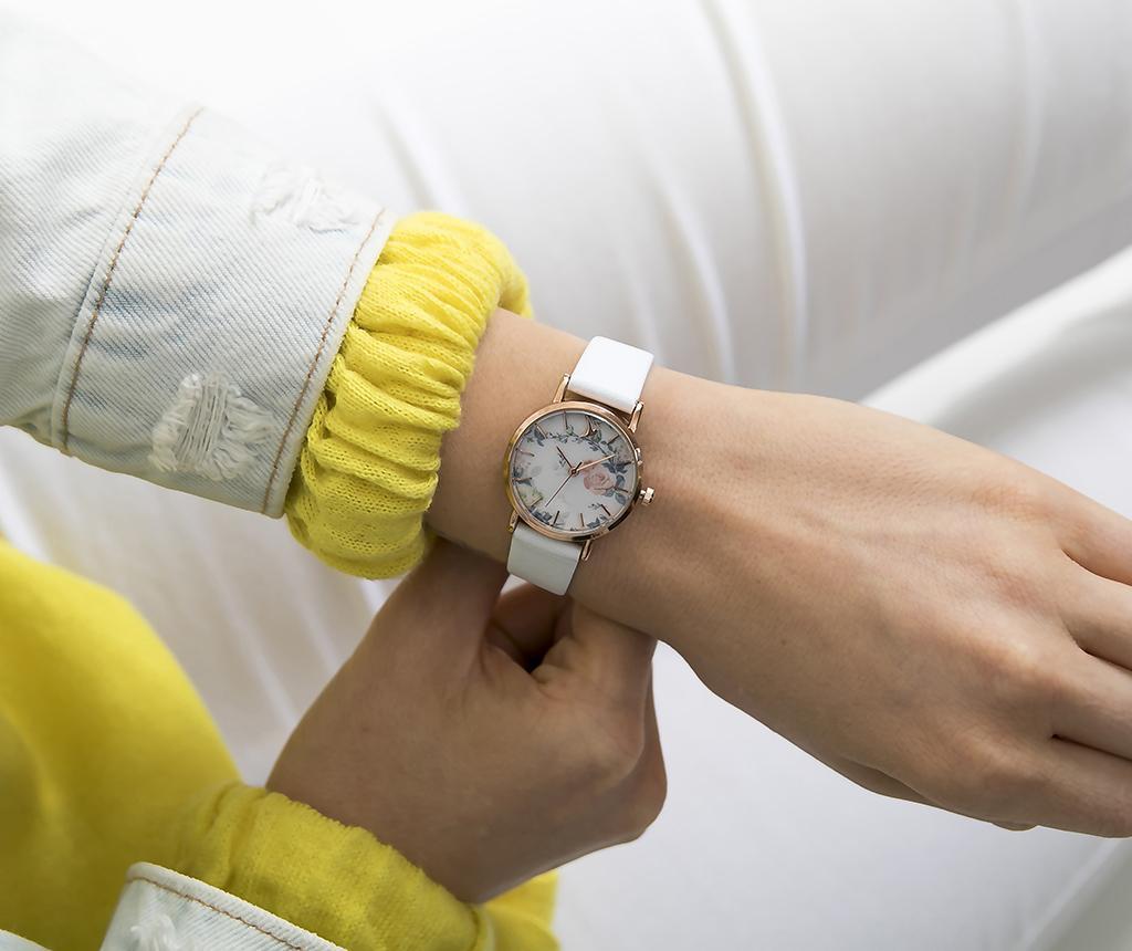 Ženski ručni sat Emily Westwood Sheena White