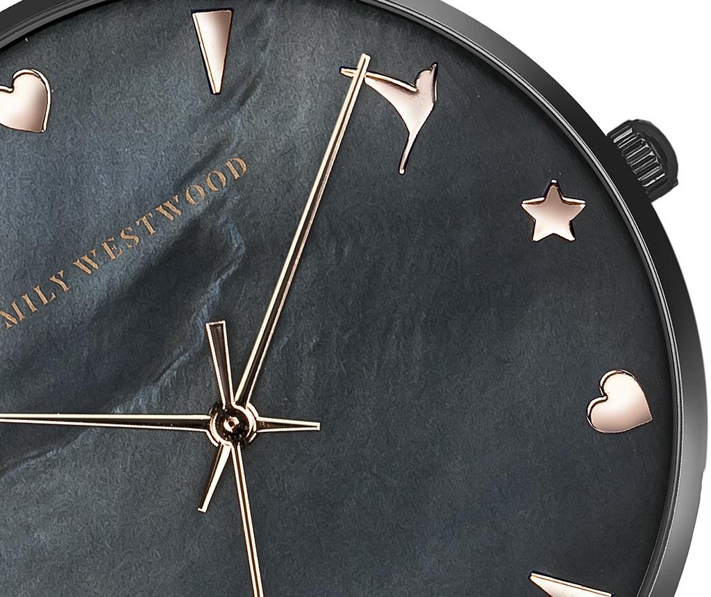 Ženski ručni sat Emily Westwood Selva Gold